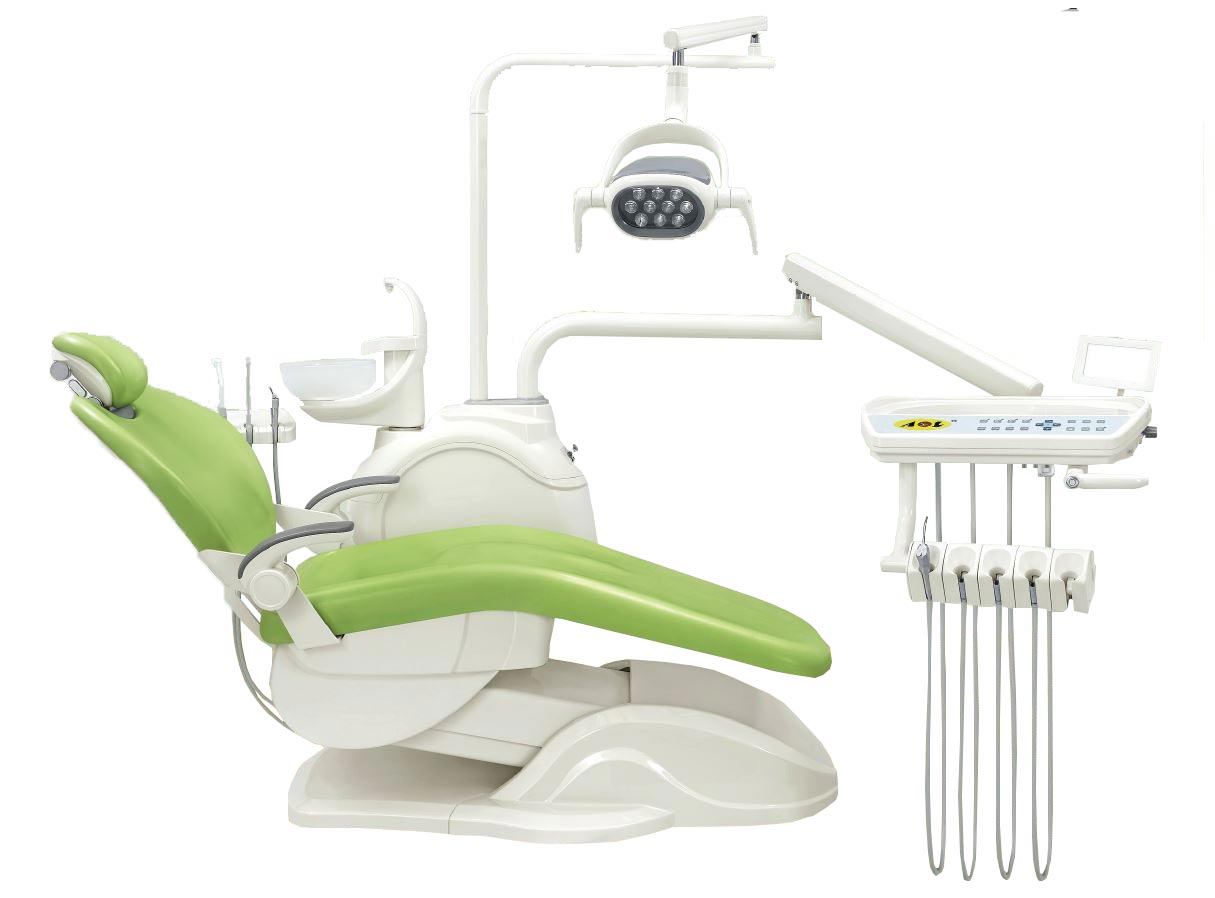 Unit dentar AL-388SD