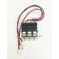 Electrovalva brat tensionator D307