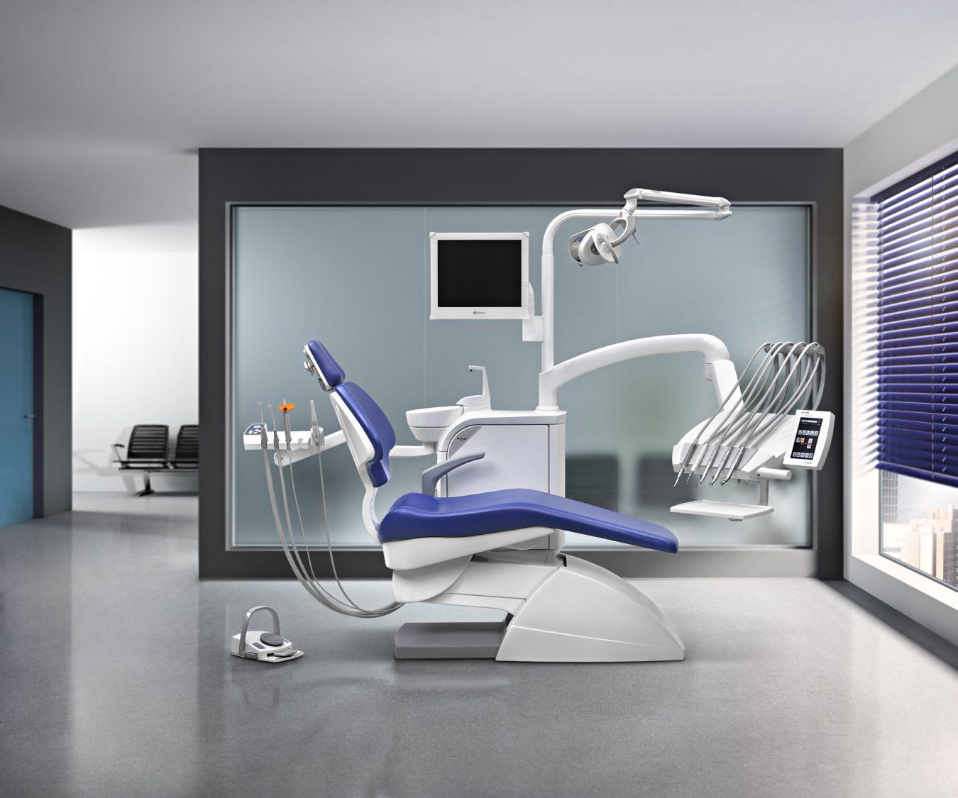 cum alegi un unit dentar