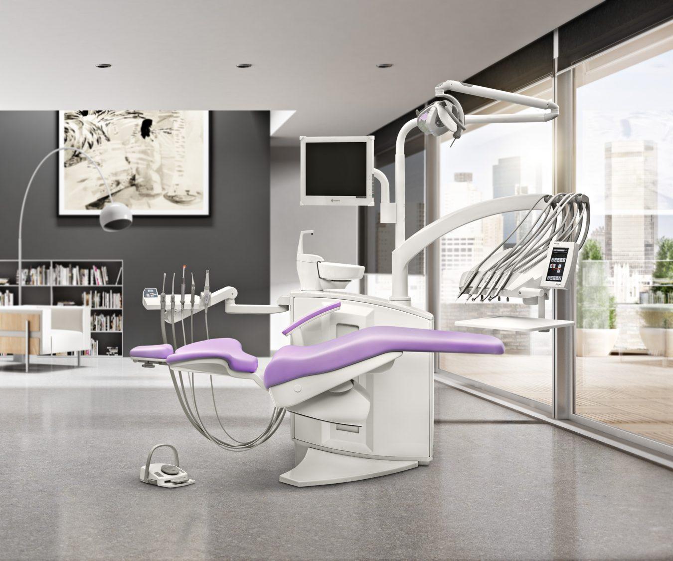 Unit dentar Ancar SD-550