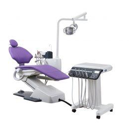 Unit dentar Woson WOZO Cart