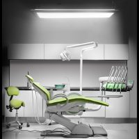 Unit dentar Woson WOVO A1