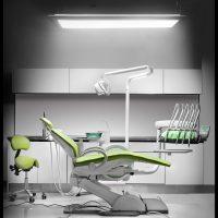 Unit dentar Woson WOVO A1
