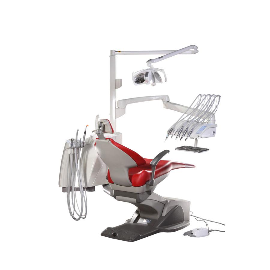 Unit Dentar Galdent PRO W
