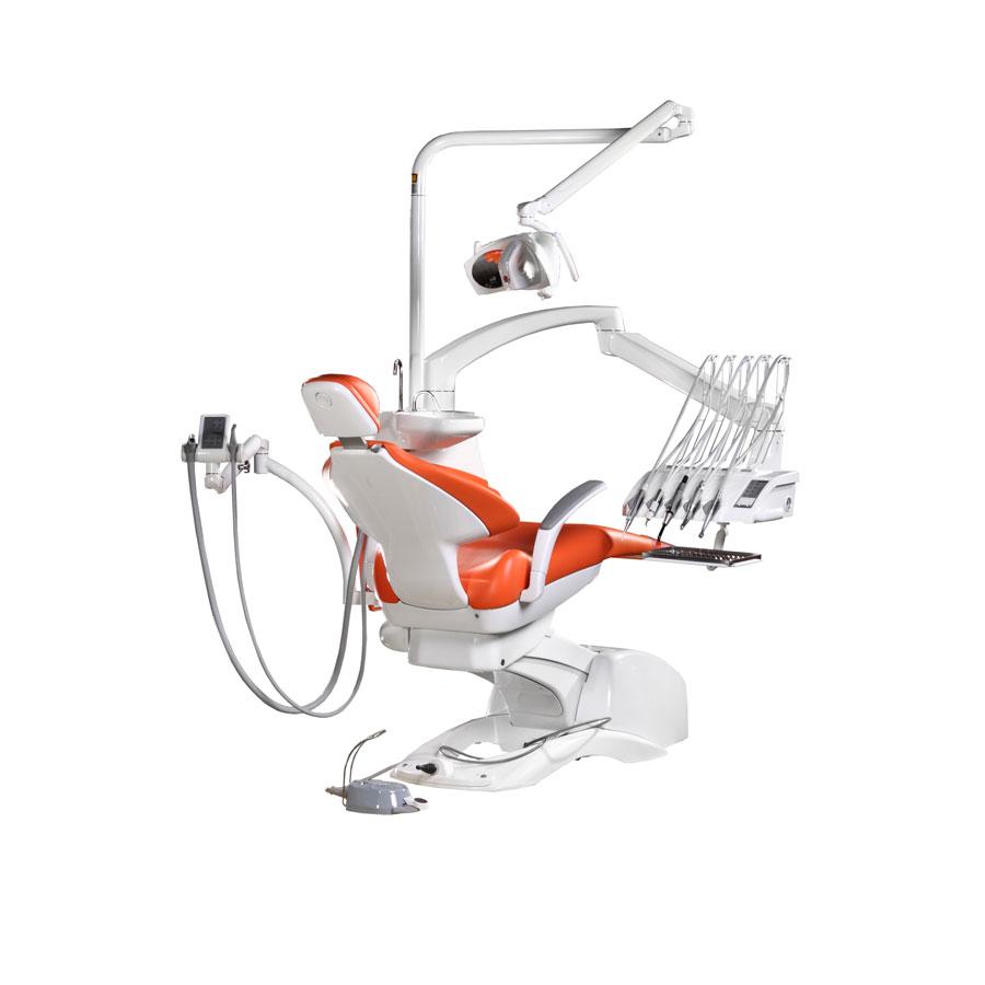 Unit Dentar Galdent Omnipractik W