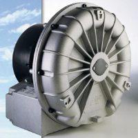 Pompa Vacuum Luzzani Airmatic